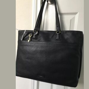387df95e7 Fossil Bags | New Julia Leather Tote Bag 298 | Poshmark